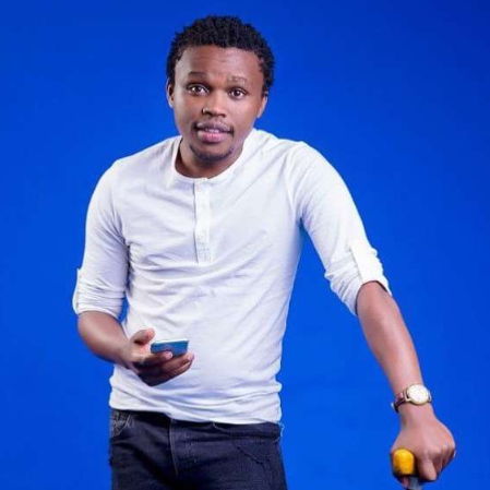 Chipukeezy lands government job days after being fired by top radio before even being hired