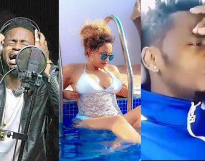 Zari attacks Diamond's TV station: If y'all continue likes this, this TV will be watched by clowns