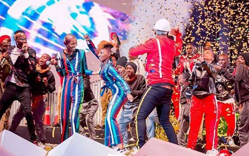 Popular pastor: Groove Awards is fake. There is no power of gospel in those awards