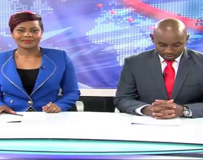 NTV Kwisha! Yet another NTV presenter quits, headed to Citizen