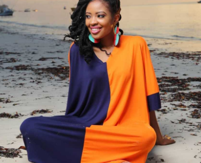 Kambua shares how her ex-boyfriend used to ruthlessly body shame her