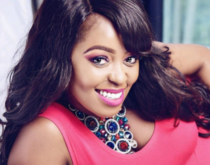 Lilian Muli left excited like a little kid after these two people visited her before she delivers