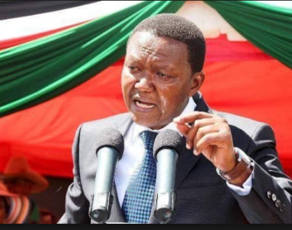 Breaking: Mutua loses Machakos seat after court's ruling