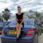 nandi2 150x150 - Singer Nandi confirms she's dating Arrow Boy? Take a look