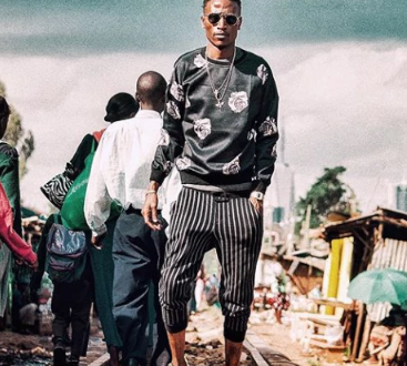Look at the prestigious university Octopizzo joined after being rejected by almost all other Universities