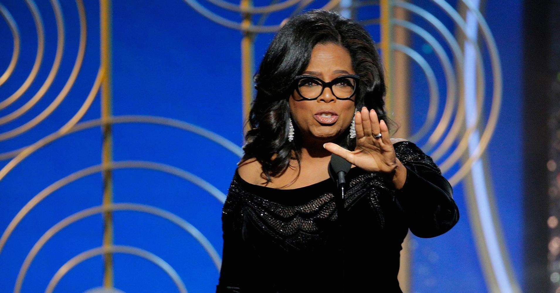 Sorry Kenyans Oprah is not coming to Kogelo - Obama's team