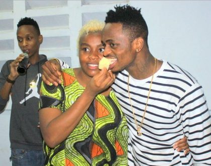 Diamond Platnumz sister reveals why her brother failed to wed Tanasha Donna as planned