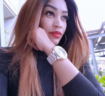 Ringtone should thank God! Zari Hassan is coming to Kenya again