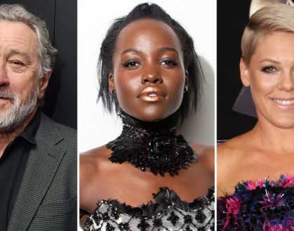 Lupita Nyong'o wins big yet again after being honored with prestigious award