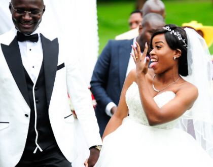 After Pastor Muiru's son's wedding Sofa paka boss proves he can match,spends 20M on daughter's wedding (PHOTOS)