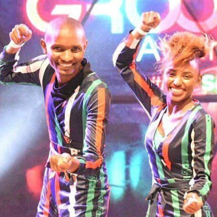 DJ Soxxy comes out to defend himself after wearing 'un-gospel attire' at Groove Awards