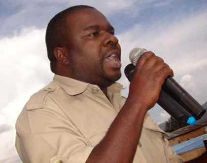 Tanzanian MP's songs banned by government, labeled as an inciter