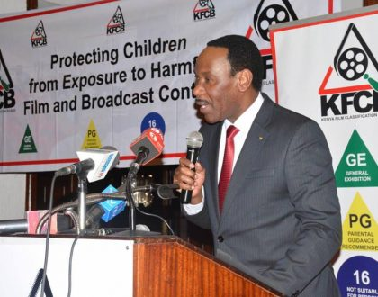 These are the most watched TV shows in Kenya according to a new survey from KFCB