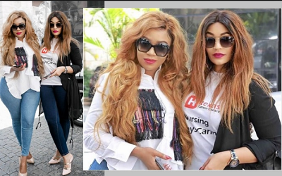 Zari's promise to Vera Sidika after she opened her exquisite high-end Beauty Parlour