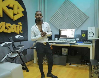 WCB producer reveals how Harmonize and Diamond got into an ugly fight when making Kwangwaru