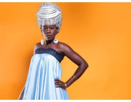 Akothee narrates how she lost his son who was born in the street, would have been a mother of 8 now