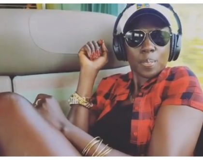 Hilarious celebrity reactions after a desperate manearnestly begs Akothee to be his toyboy
