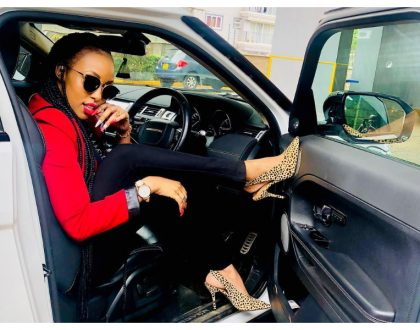 The only 2 ways socialites like Amberay and Huddah can afford their lifestyle