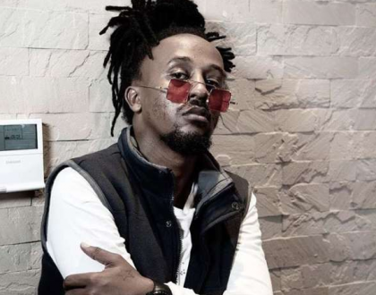 Anto Neosoul to take popular Westlands club to court after failing to pay him for social media job