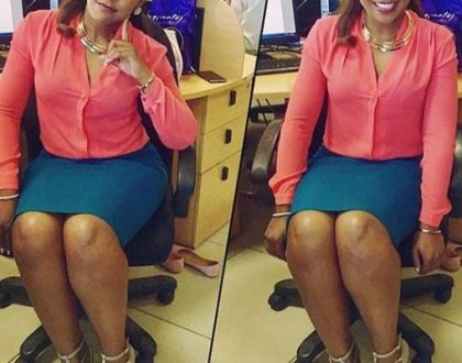 Betty Kyalo shares why she's not 'afraid of' Vera Sidika's new beauty parlor