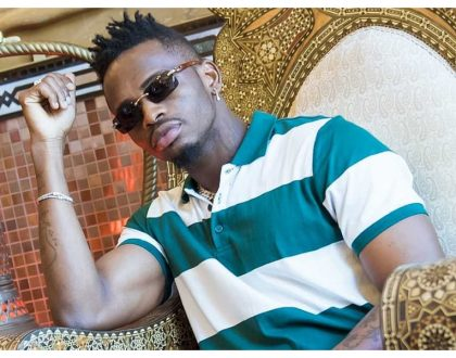 Diamond Platnumz names 11 people who have greatly influenced his success, AY and TID are among them