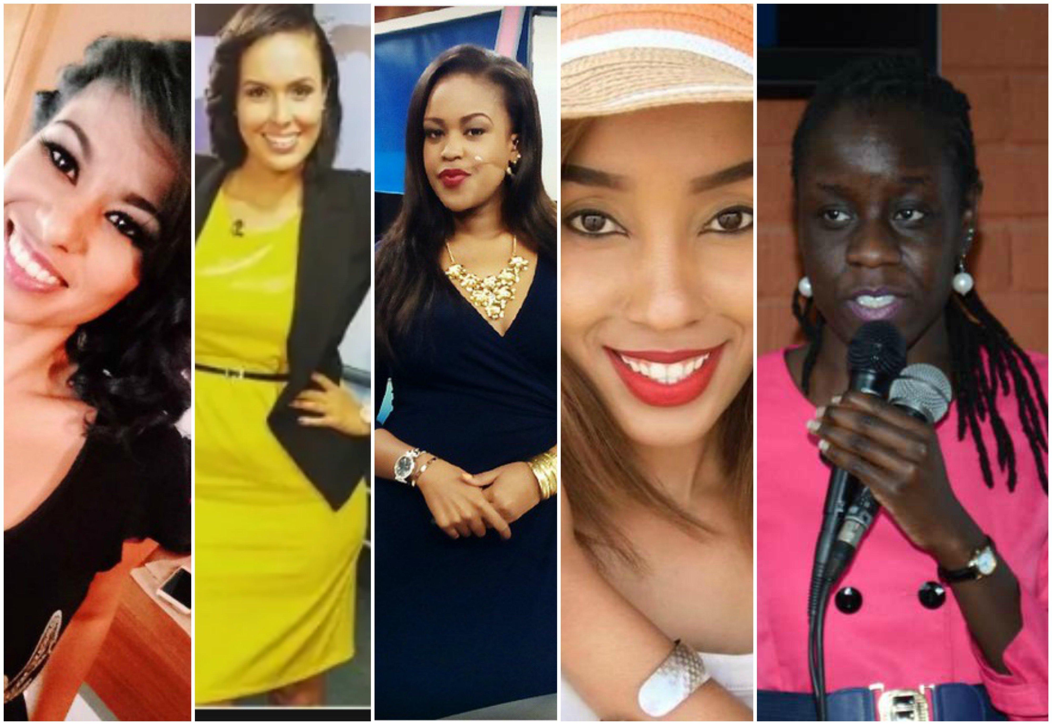 Cindy Ogana: Popular TV station rejected me because I wasn't light skinned