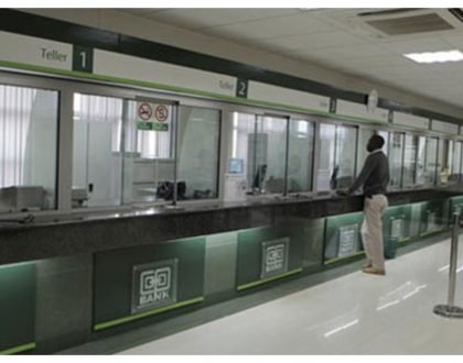 Co-operative Bankpartners withXpress Money to offer Kenyans affordable and secureinternational money transfer services