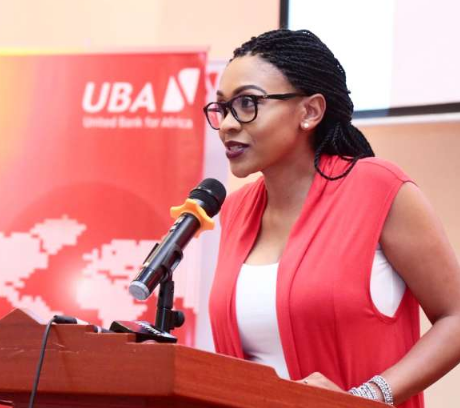 Doreen Biira shares that she will return to TV despite top government job, Says she wants to work with Julie
