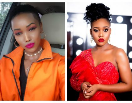 Huddah Monroe: When Alikiba married another lady people laughed at Jokate, now everyone is congratulating her