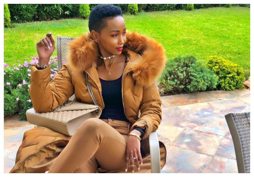 Image result for huddah monroe