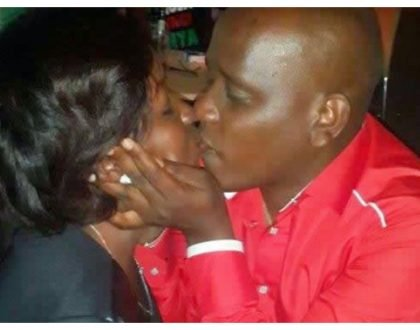 Dennis Itumbi and Jacque Maribe clear the air on their relationship after the marriage proposal