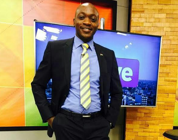 Ken Minjugu fired just hours after being promoted and asked to fill Larry Madowo's job