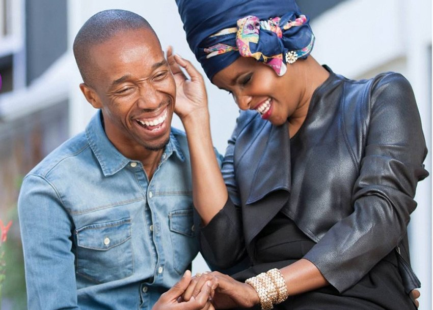 Lulu Hassan welcomes baby number 3!