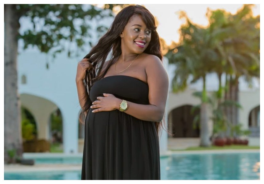 Lillian Muli takes a break from social media