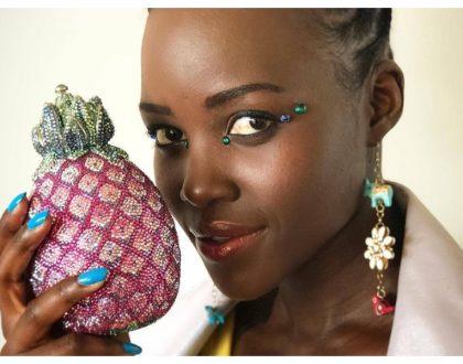 More blessings for Lupita Nyong'o as she landsmulti-million shillings endorsement deal