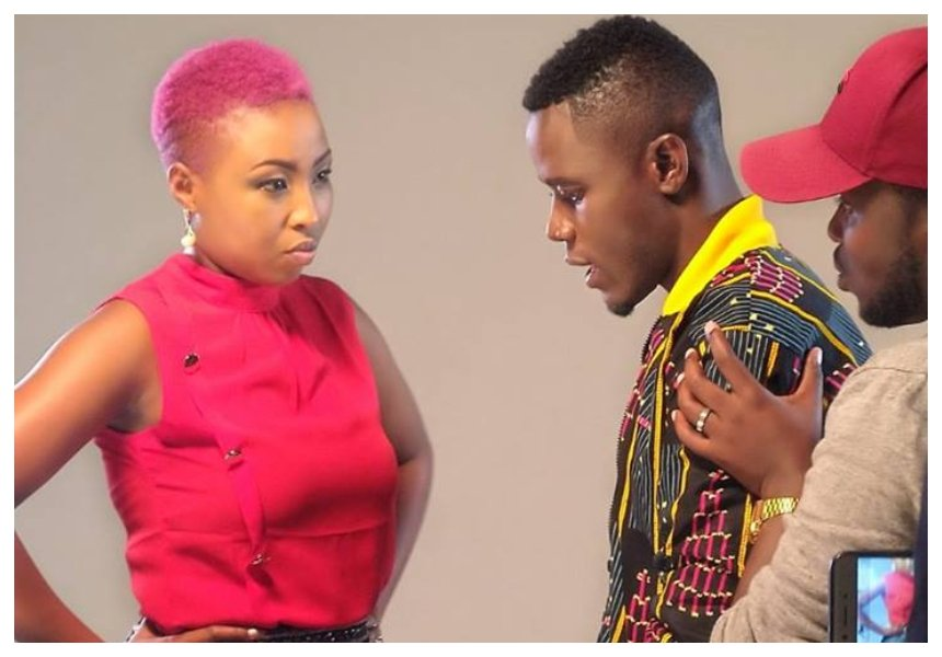 Madini Classic renews beef with Otile Brown after dropping new song featuring Vivian