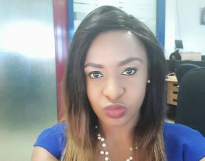 Citizen TV grabs yet another news anchor from struggling TV stations, poaches Mashirima Kapombe