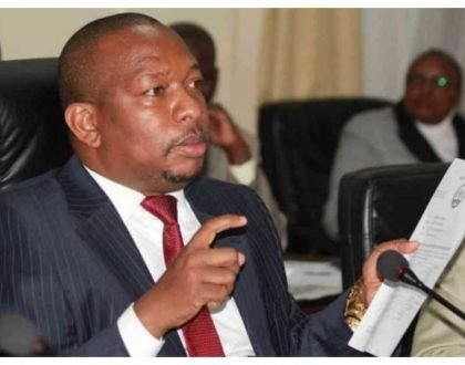 Sonko sets the record straight about his future as Nairobi governor after resignation letter surfaces