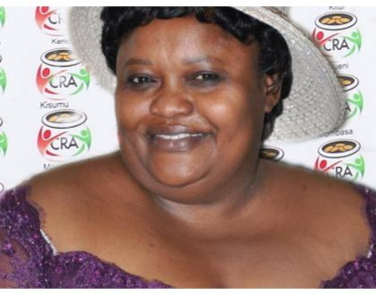 Why Makueni Women Rep Rose Museo wants Kamba women to sleep without any panties
