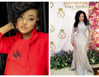 Jacqueline Wolper reaches out to Vera Sidika to offer her apology