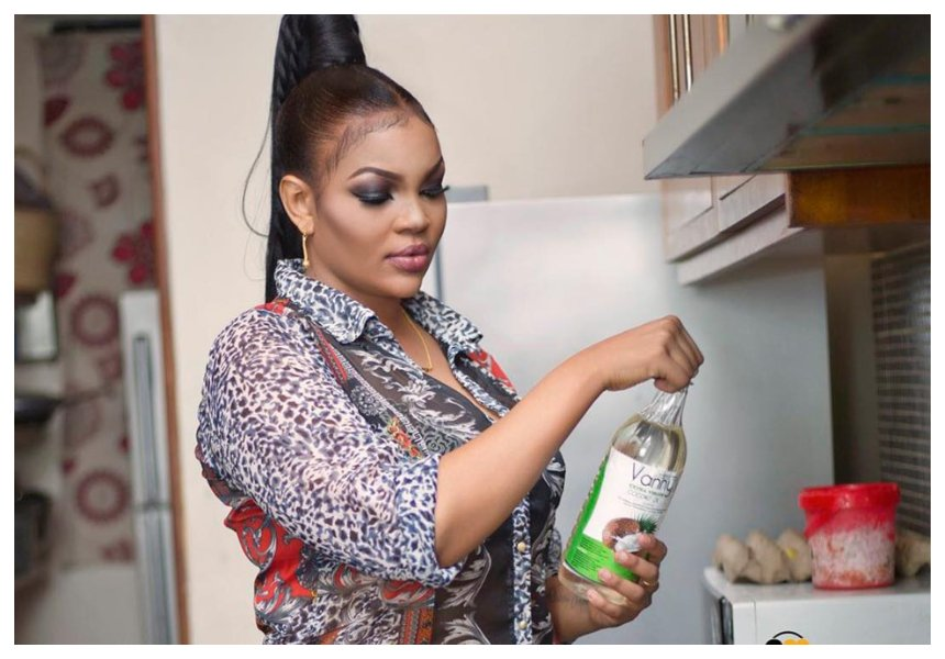 Wema Sepetu sudden weight loss leaves many asking questions