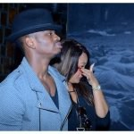 Zari Hassan and Diamond 150x150 - Zari Hassan goes on a long rant after Diamond revealed she was cheating with multiple men before he walked away