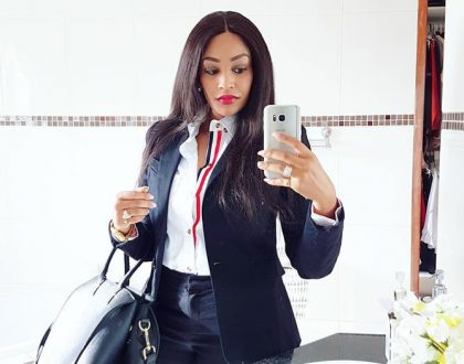 Why Zari doesn't want to be compared to other socialites like Huddah and Wema