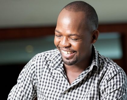 Alex Mwakideu blasts Radio Maisha for using his images despite him leaving the station