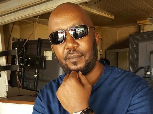 Never seen before photos of Andrew Kibe with 1st wife