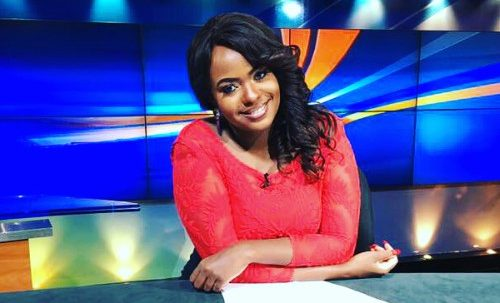 News anchor Anne Kiguta to start hosting new radio show, details