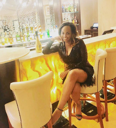 Former KTN host Cynthia Nyamai becomes a pastor