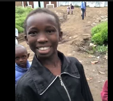 Githurai girl now joins millionaire's club after signing Sh 2.5 million deal