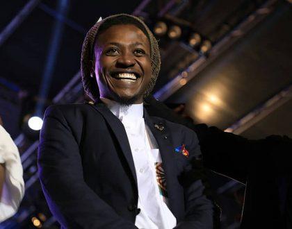 Grapevine hostAbbih Nguma drops sweet love song sung in Swahili, Kikamba and Giriama