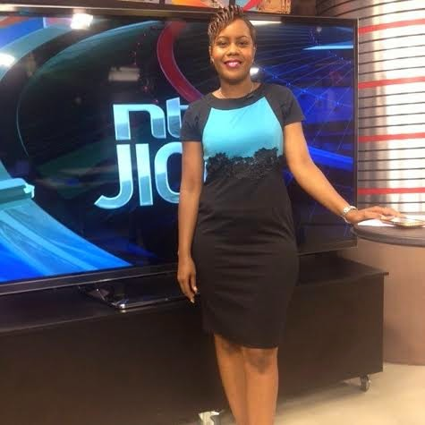 Since I became a mother I have learnt the act of balancing - NTV news anchor Jane Ngori